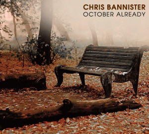October Already CD Cover